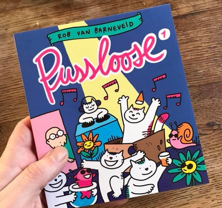 Pussloose #1