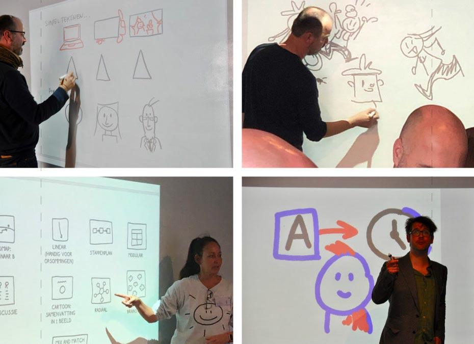 drawup-blog-dag-van-content-workshop-zakelijk-tekenen