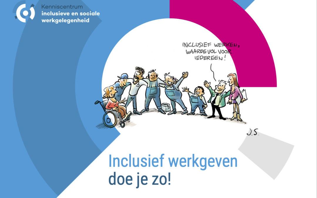 inclusief werkgeven
