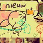 live-streamen-met-tekenaars