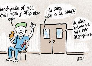 drawup-portfolio-ronald-van-der-heide-vumc-lunchafspraken