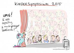 live-cartooning-kindersymposium